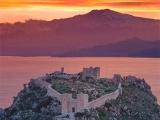 Vedetta bizantina sullo stretto