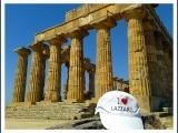 Lazzaroturistica sbarca in Sicilia