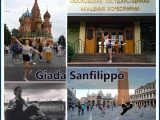 Giada Sanfilippo conquista Mosca