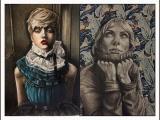Nuove opere di Fabio Borrello