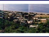 Panoramica di Lazzaro anni '80