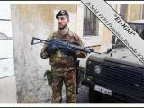 Elogio al soldato Francesco Riccardo Sgrò