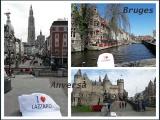 Lazzaroturistica sbarca in Belgio