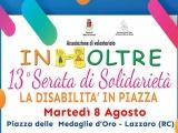 InHoltre 2017 serata di solidarietà
