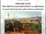 Edward Lear tra Motta San Giovanni e la Bovesia