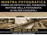 Mostra Fotografica di Valter Cozzupoli