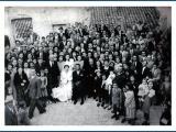 Il matrimonio: Radici di un'antropologia culturale popolare di altri tempi