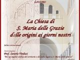 Convegno: La Chiesa di S. Maria delle Grazie
